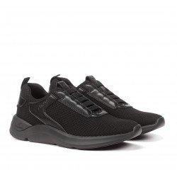 Zapatos Deportivos Hombre Fluchos Activity F1252 Negro