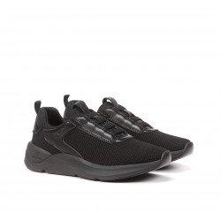 Zapatos Deportivos Hombre Fluchos Activity F1254 Negro