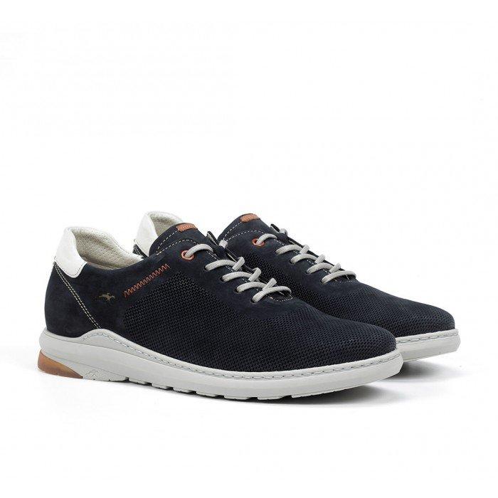 Zapatos Deportivos Hombre Fluchos Jack F1158 Océano