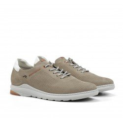 Zapatos Deportivos Hombre Fluchos Jack F1158 Marmota