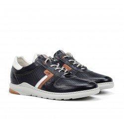 Zapatos Deportivos Hombre Fluchos Jack F1162 Océano