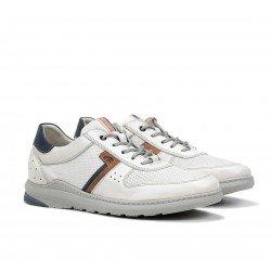 Zapatos Deportivos Mujer Fluchos Jack F1162 Cristal