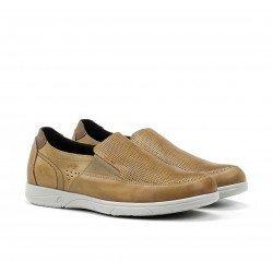 Zapatos Hombre Fluchos Sumatra F0118 Timber