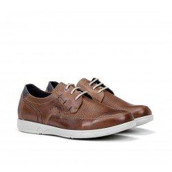 Zapatos Hombre Fluchos  Sumatra F0119 Cuero