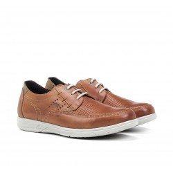 Zapatos Hombre Fluchos  Sumatra F0119 Cotto