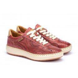 Zapatos Deportivos Mujer Pikolinos Mesina W6B-6996 Confetti