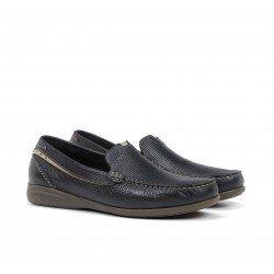 Zapatos Hombre Fluchos  Morfeo F0539 Azul