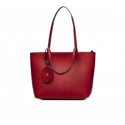 Bolso Mujer Dorking BO107 Rojo