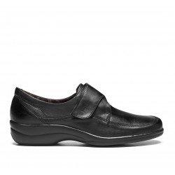 Zapatos Mujer Fluchos Profesional 6629 Negro