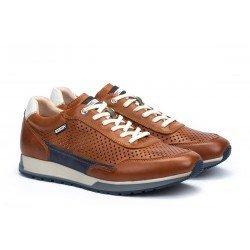 Zapatos Deportivos Hombre Pikolinos Cambil M5N-6029C1 Brandy