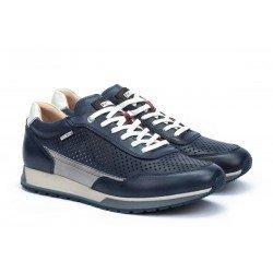 Zapatos Deportivos Hombre Pikolinos Cambil M5N-6029C1 Azul
