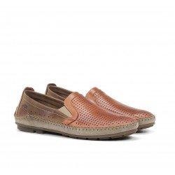 Zapatos Hombre Fluchos Dorian F1172 Cotto
