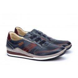 Zapatos Deportivos Hombre Pikolinos Liverpool M2A-6040 Azul