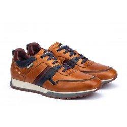 Zapatos Deportivos Hombre Pikolinos Cambil M5N-6344C1 Brandy