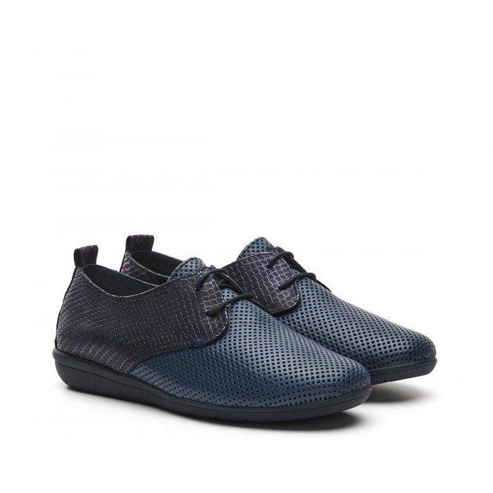 Zapatos Mujer 24 Hrs 24823 Marino