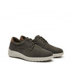 Zapatos Hombre 24 Hrs 11104 Musgo