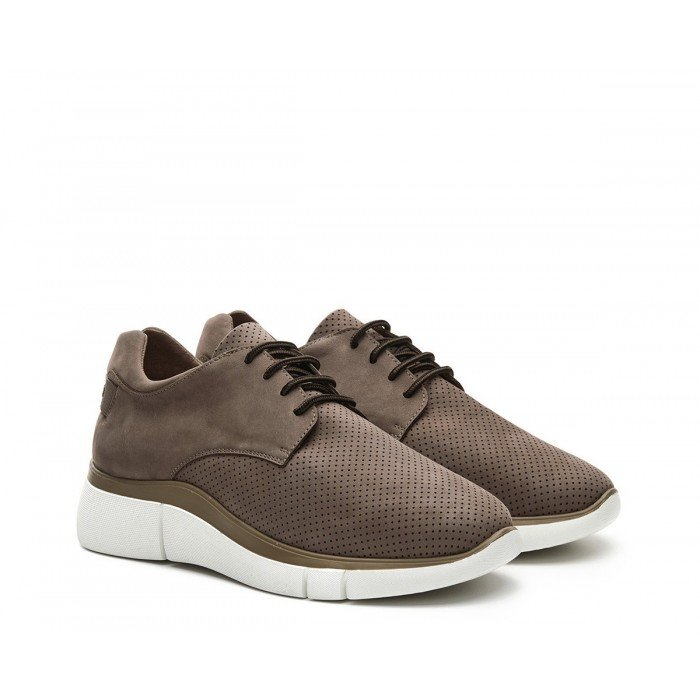 Zapatos Hombre 24 Hrs 11095 Taupe