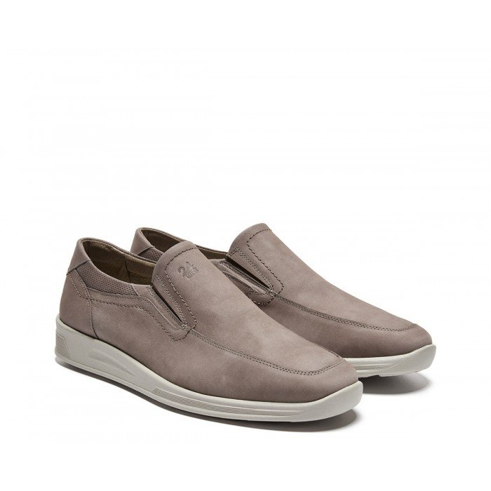 Zapatos Hombre 24 Hrs 10821 Taupe