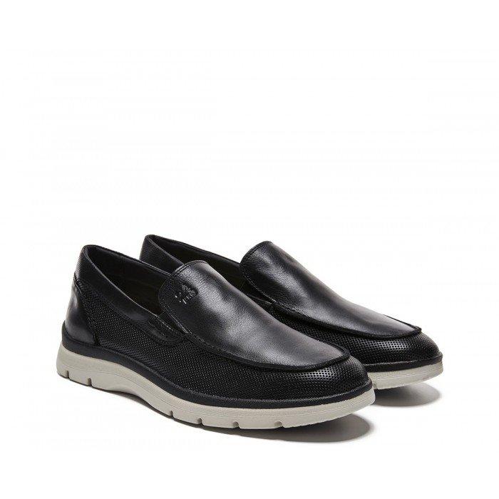 Zapatos Hombre 24 Hrs 10858 Negro