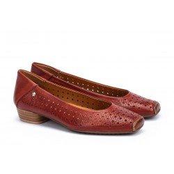 Zapatos Mujer Pikolinos Alameda W1N-5519 Rojo Sandía