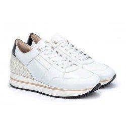 Zapatos Deportivos Mujer Martinelli Ayala 1557-A565Z Blanco