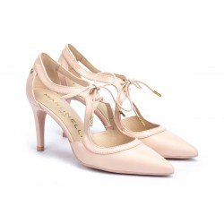 Zapatos Salón Mujer Martinelli Thelma 1489-3498N Palo
