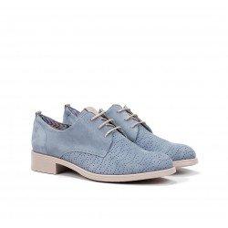 Zapatos Mujer Dorking Arena D8520 Cloud