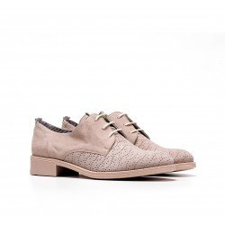 Zapatos Mujer Dorking Arena D8520 Palo