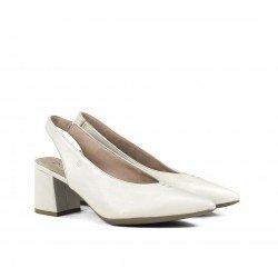 Zapatos Salón Mujer Dorking Sofi D7806 Polar