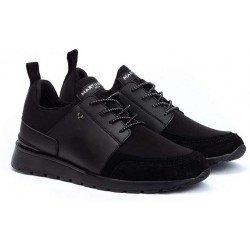 Zapatos Hombre Martinelli Milo 1445-25656P Negro