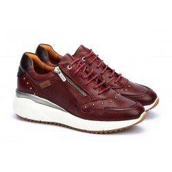 Zapatos Mujer Pikolinos Sella W6Z-6500 Arcilla