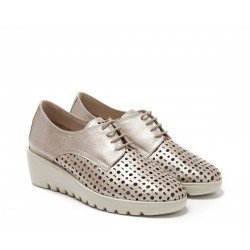 Zapatos Mujer 24 Hrs 24856 Taupe