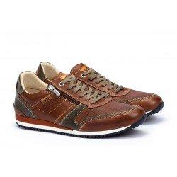 Zapatos Hombre Pikolinos Liverpool M2A-6015 Cuero