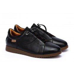 Zapatos Mujer Pikolinos Mallorca W8C-4655 Negro