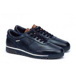 Zapatos Hombre Pikolinos Alarcón M9T-6126 Azul
