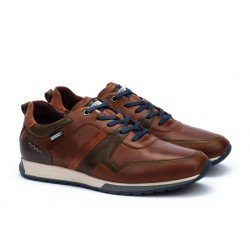 Zapatos Deportivos Hombre Pikolinos Cambil M5N-6344C2 Cuero
