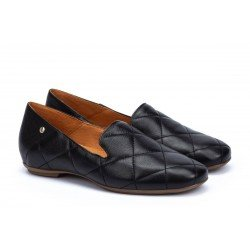 Zapatos Mujer Pikolinos Molina W9L-2541 Negro