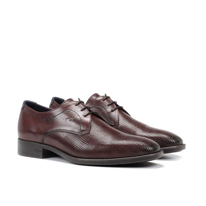 Zapatos Hombre Fluchos Luke F1057 polisandro