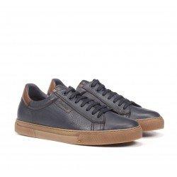 Zapatos Deportivos Hombre Fluchos Niko F1336 Marino