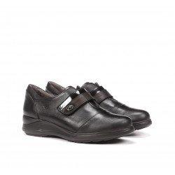 Zapatos Mujer Dorking Cloe F1260 Negro