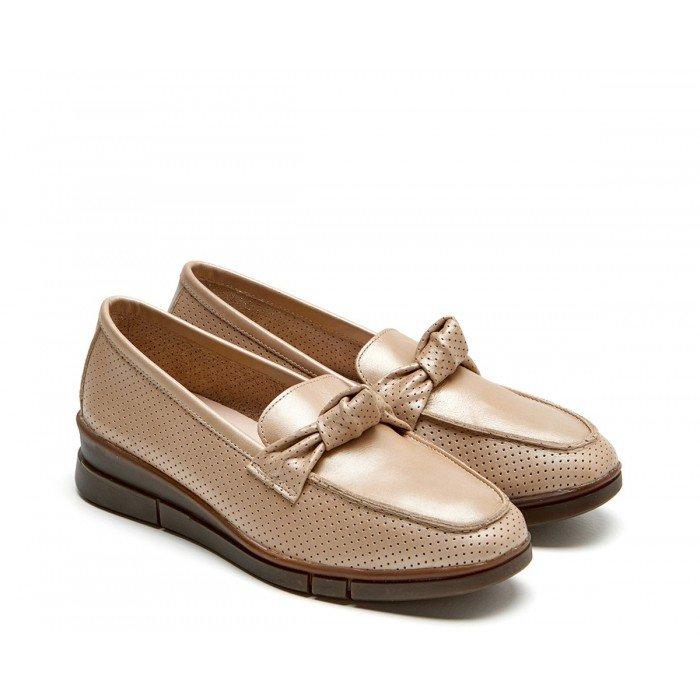 Zapatos Mujer 24 Hrs 24817 Platino