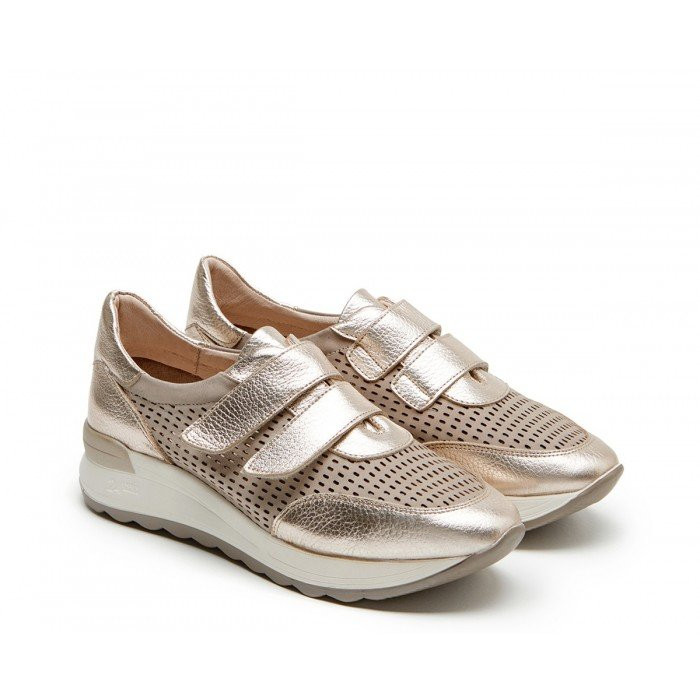Zapatos Mujer 24 Hrs 23972 Taupe