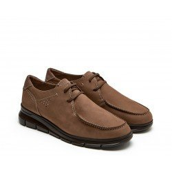 Zapatos Hombre 24 Hrs 10872 Taupe