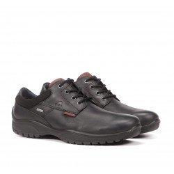 Zapatos Hombre Fluchos Wolf F0916 Negro