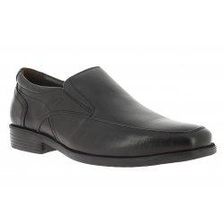 Zapatos Hombre Fluchos 7996 Negro Rafael