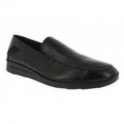 Zapatos hombre 24 Hrs 10200 negro