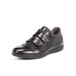 Zapatos hombre Fluchos 8486 negro Ulises