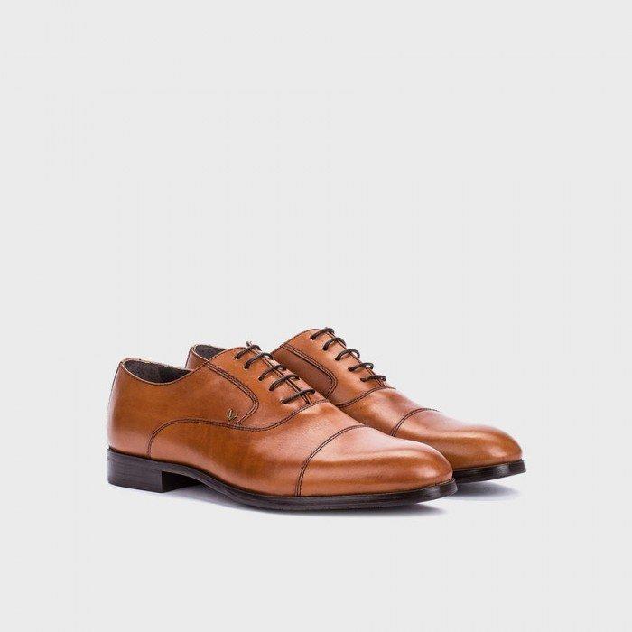 Zapatos de vestir hombre Martinelli Kingsley 1326-1857 cuero.