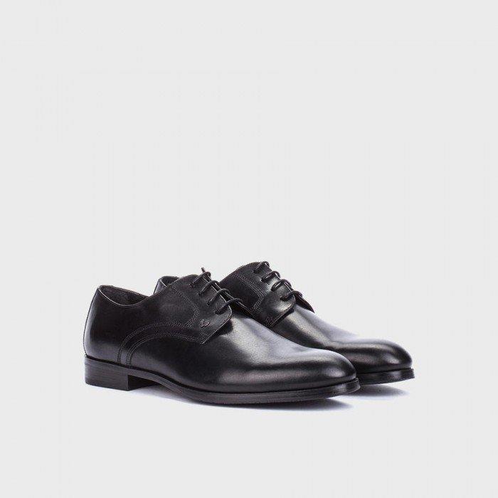 Zapatos de vestir hombre Martinelli Kingsley 1326-1855PYM Negro