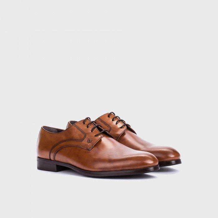 Zapatos de vestir hombre Martinelli Kingsley 1326-1855PYM Cuero